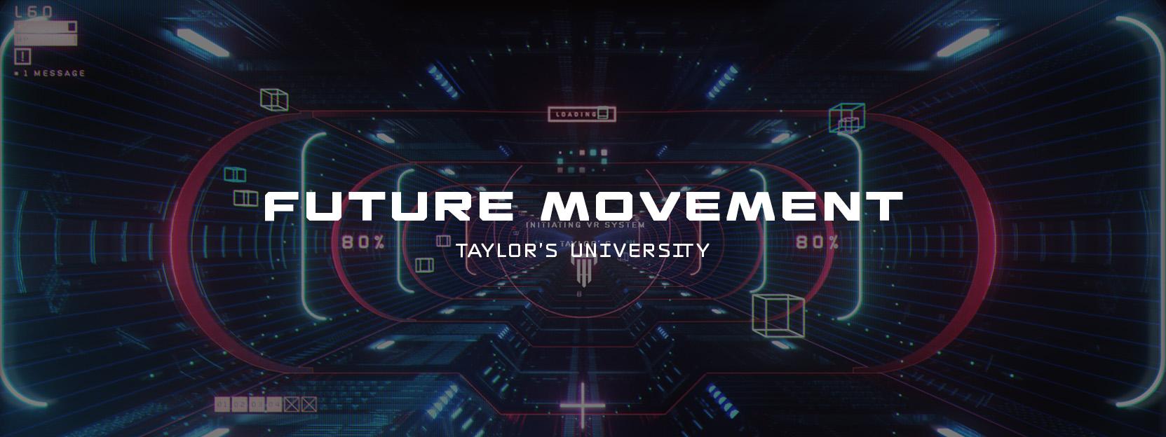 Taylor's Future Movement